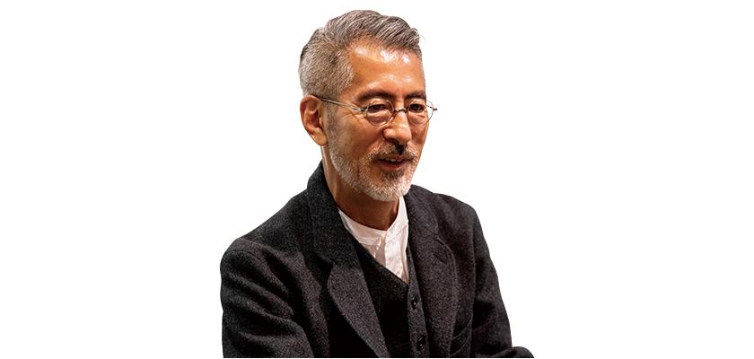 グローブスペックス 代表 岡田哲哉さん
