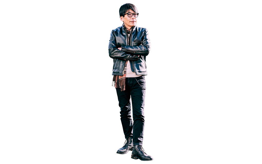 ライター 吉田 巌さん