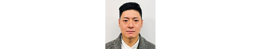 リカルド プレス 堀口智治さん