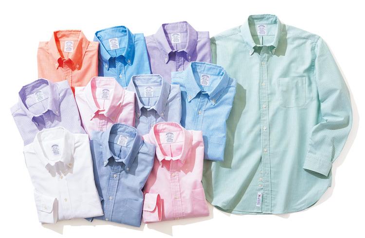 リアルワークにシャツ生地がクリーン! 聖林公司の別注カバーオール