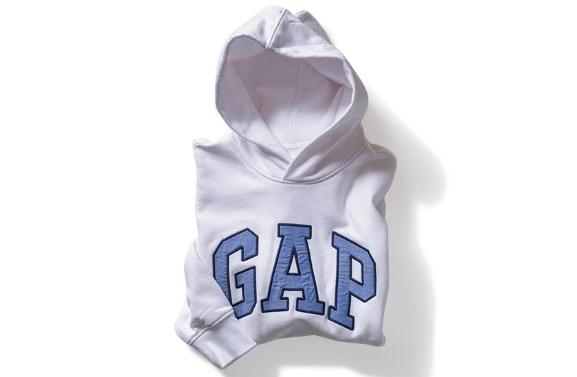 ギャップ Gap パーカ