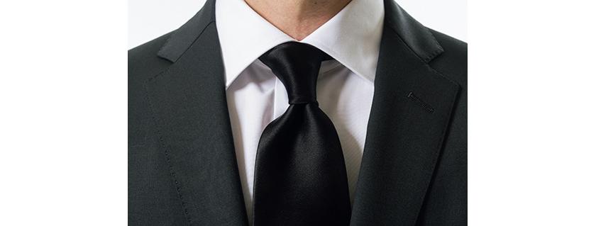葬式の装いでの4つの間違い ディンプル