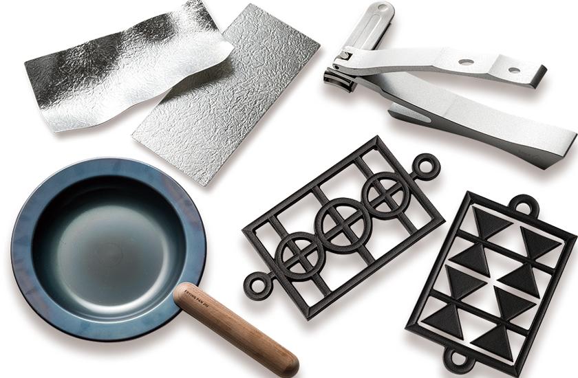 日本の金属をアツく盛り上げる!鉄人の鮮技