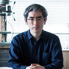 ヨシタ手工業 プロダクトデザイナー吉田守考さん