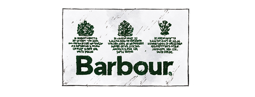BARBOUR[バブアー]