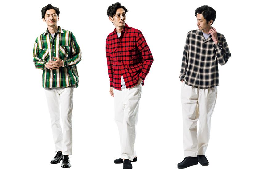 FILSON[フィルソン]アラスカン ガイドシャツ BIG MAC[ビッグ マック]レギュラーシャツ PENNEY'S[ペニーズ]オンブレオープンシャツ