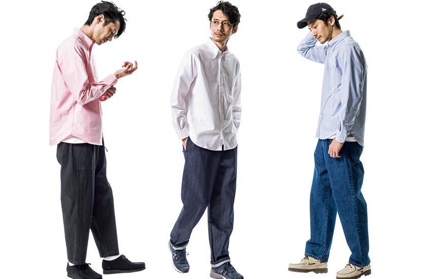BROOKS BROTHERS[ブルックス ブラザーズ]ポロボタンダウンシャツ INDIVIDUALIZED SHIRTS[インディビジュアライズド シャツ]スタンダード フィット SHIPS BY IKE BEHAR[シップス バイ アイクベーハー]オックスフォードBDシャツ