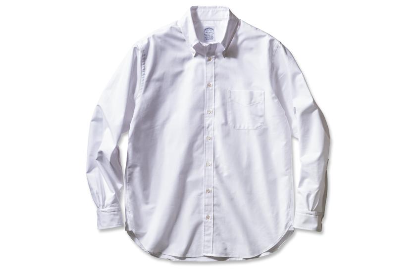 BROOKS BROTHERS[ブルックス ブラザーズ]ポロボタンダウンシャツ