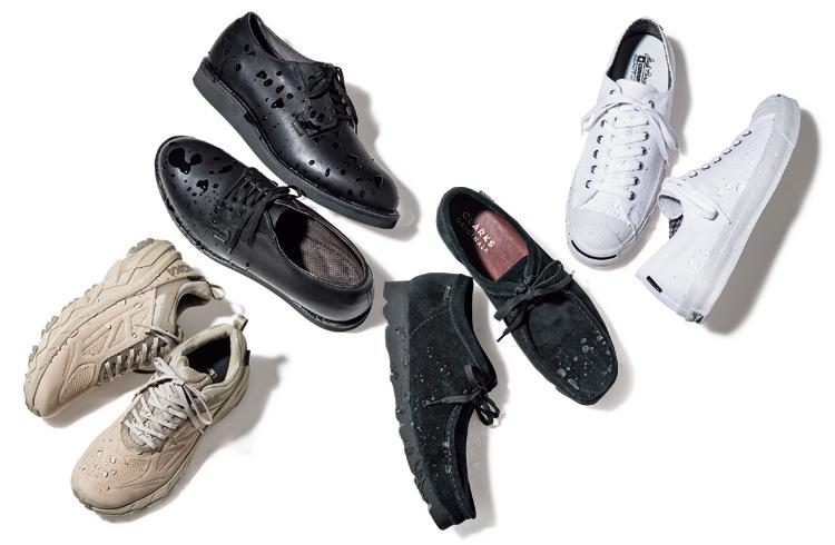 この見た目でこの価格!? 進化する男の高見え靴&カバン