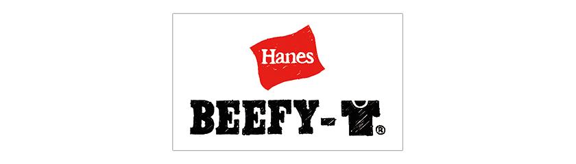 HANES ヘインズ ロゴ