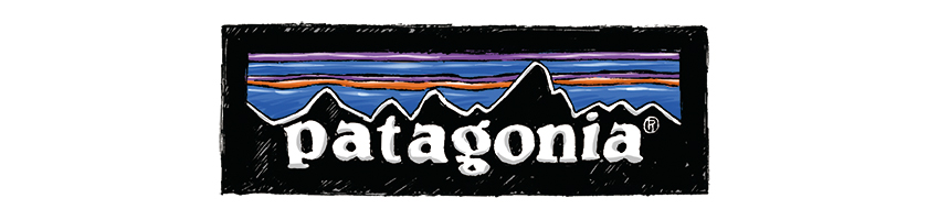 PATAGONIA パタゴニア ロゴ