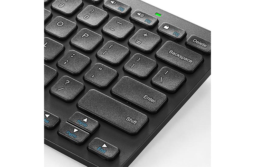AnkerのUltra-Slim Bluetooth Keyboard