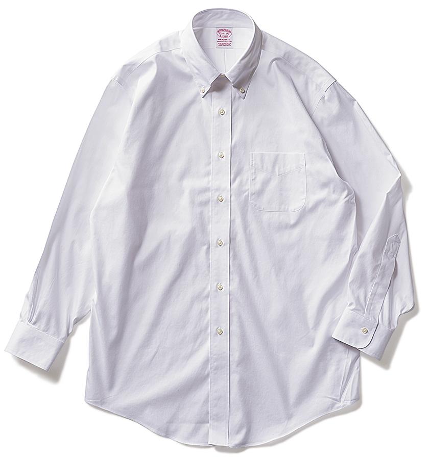 Brooks Brothers ブルックス ブラザーズ BDシャツ