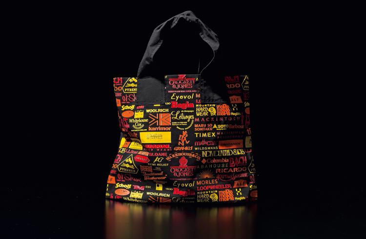 ホワイトハウスコックスの名作、ついにドレス対応【先週の売上ランキング】Begin Market 11/11~11/17