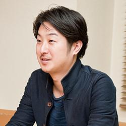 ファッションライター 桐田政隆さん