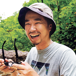 ワイルドワン バイヤー 石川友也さん