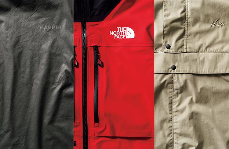 Iライン+ビーバー仕上げのフード付きコートは紳士の装い3年保証!