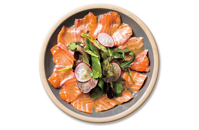洋食キムラ フレンチサラダ ドレッシング