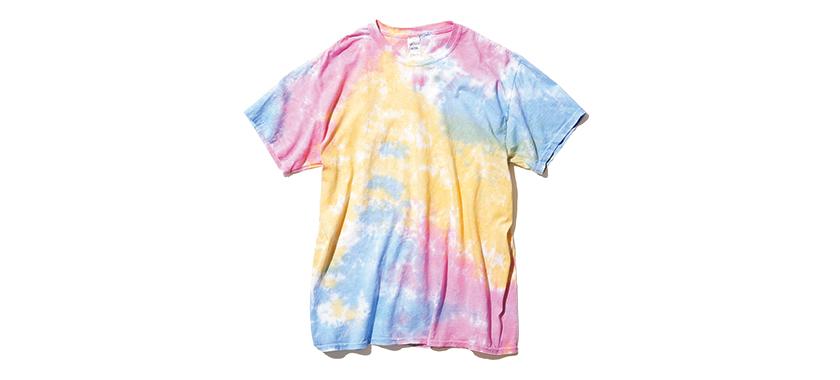 ザ カラートーンのTシャツ