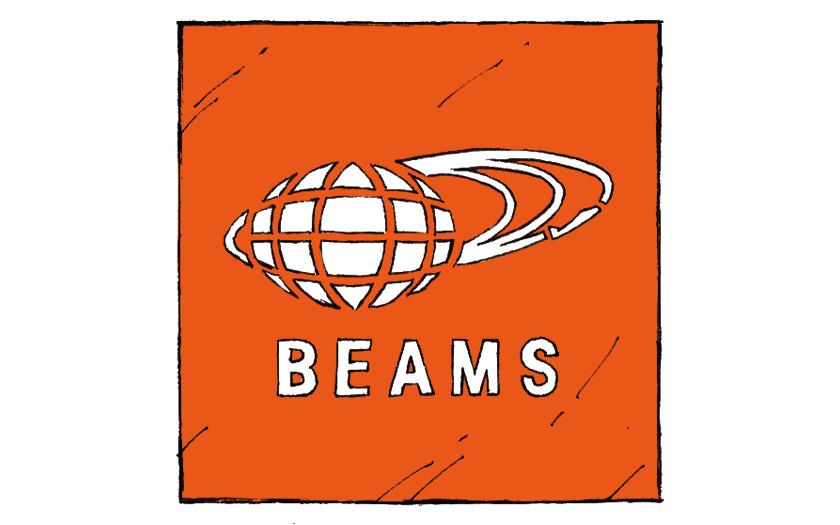 BEAMS ビームス