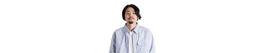 URBS PR担当 古橋知之さん