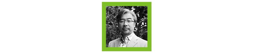 庭道具屋ツール ボックス 代表 黒田明雄さん