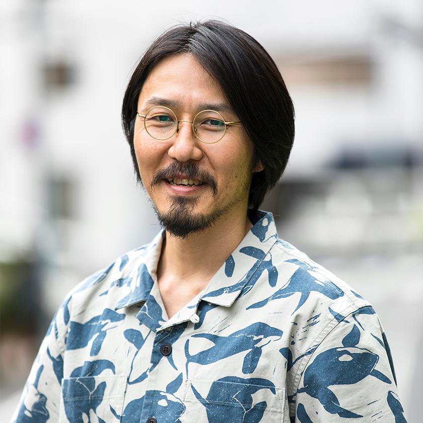アウターリミッツ 海外事業&PR シニアマネージャー 吉田 聖さん