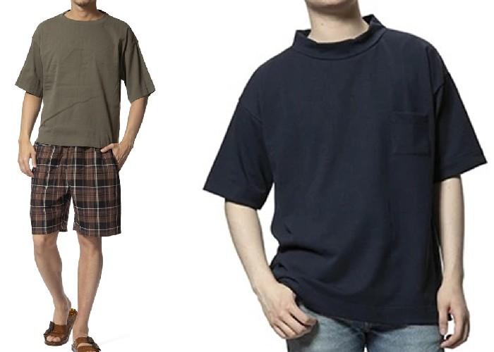 買い逃した人は要注目!!のハイブリッドTシャツ再来
