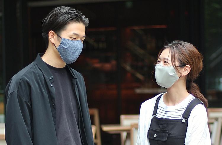【2020秋】差がつくマスクはコレだ!!<スポーツ&アウトドアブランド編>