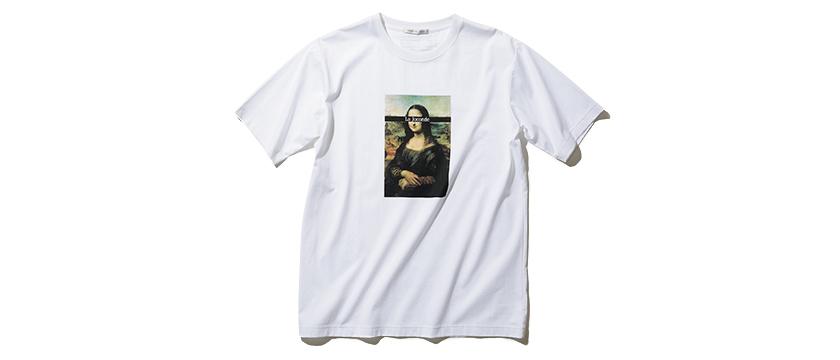 MEN'S MELROSE メンズ メルローズ アートTシャツ