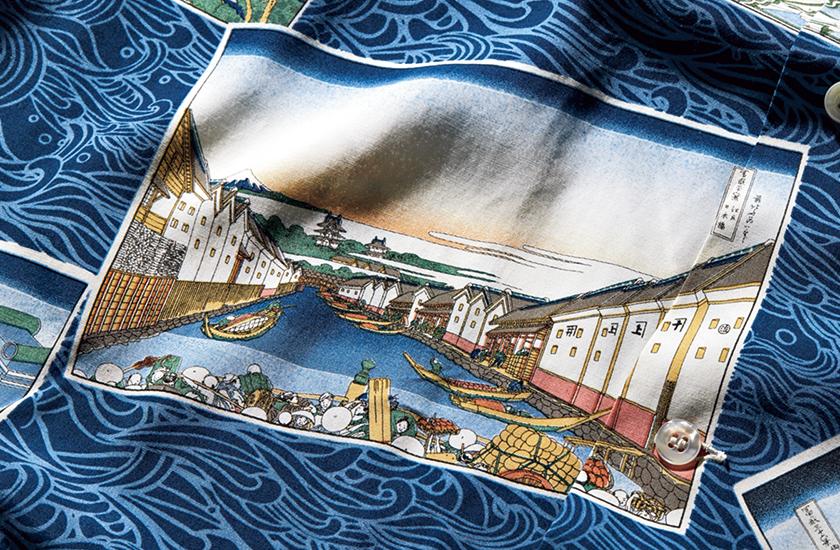 Hokusai Katsushika 葛飾北斎