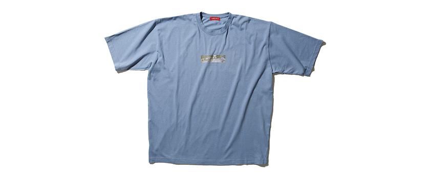 MAISON SPECIAL メゾンスペシャル アートコレクション Tシャツ モネ