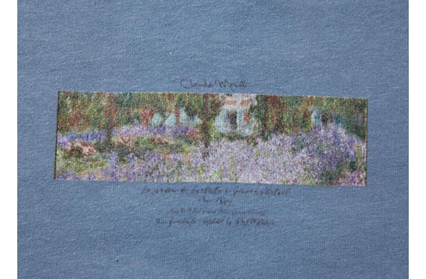 Claude Monet クロード・モネ