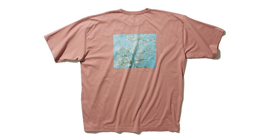 MAISON SPECIAL メゾンスペシャル アートコレクション Tシャツ
