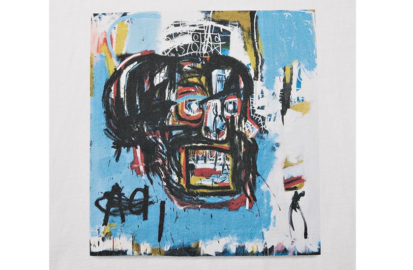 Jean-Michel Basquiat ジャン ミシェル・バスキア