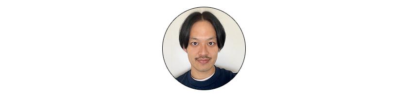 ビューティ&ユース PR 児玉孝志さん