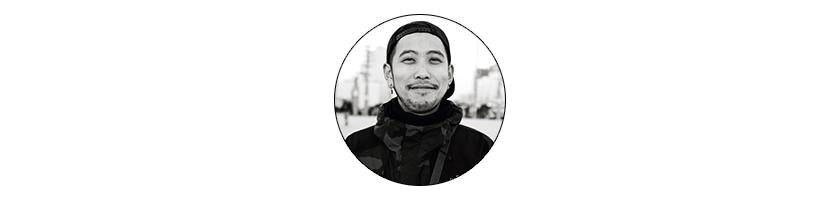 ジャムホームメイド プレス 野澤正樹さん