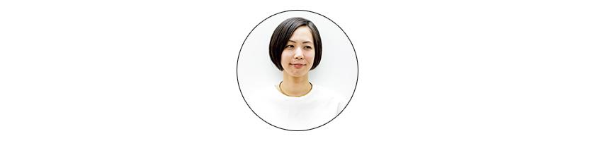 ビームス デジタルPR 西村麻衣さん