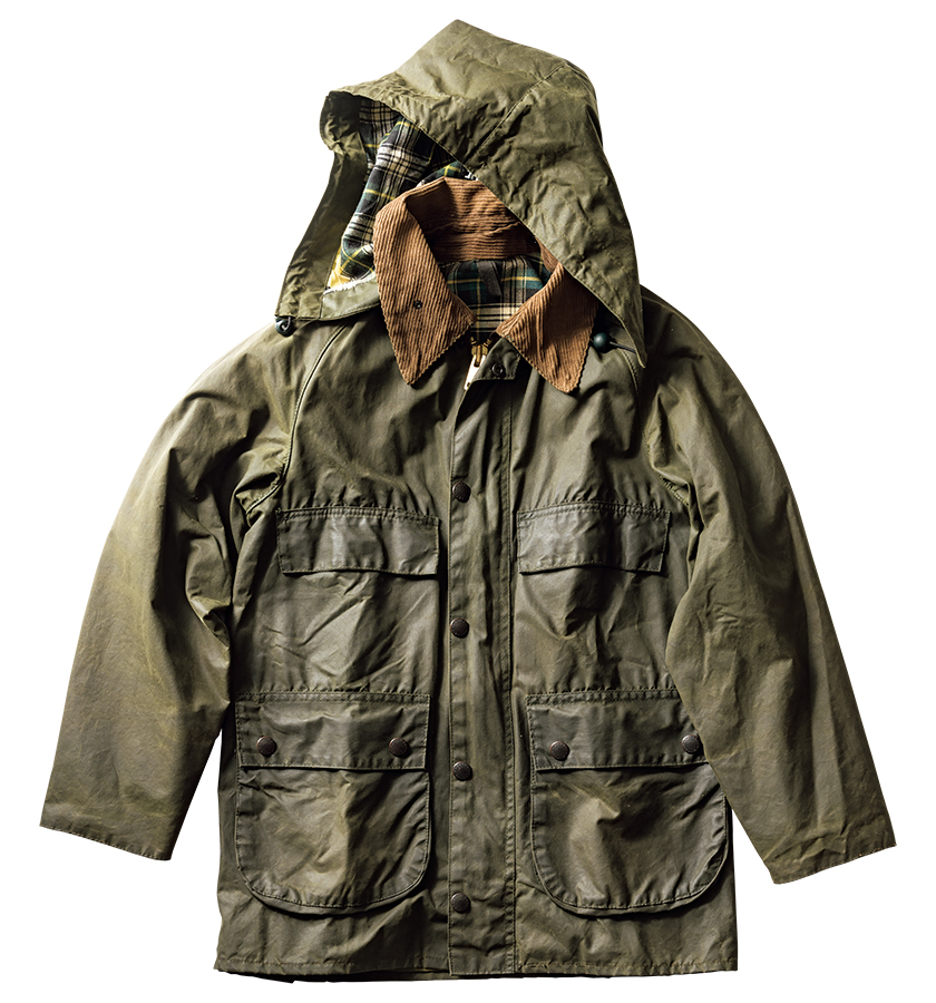 Barbour バブアー BEDALE ビデイル