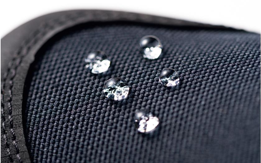 防水透湿素材キーン・ドライ