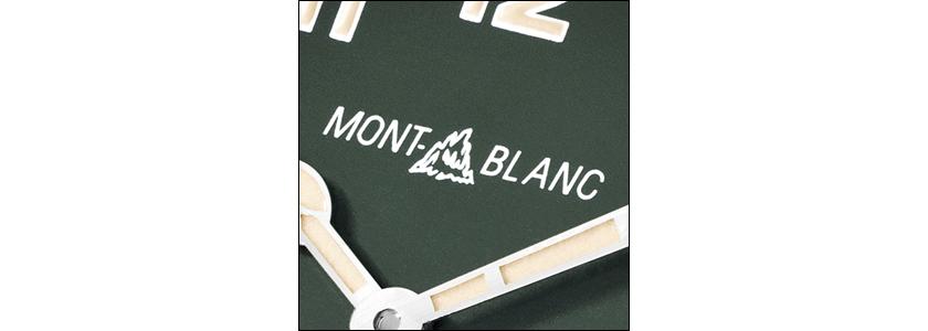 MONTBLANC モンブラン 1858 オートマティック リミテッドエディション1858