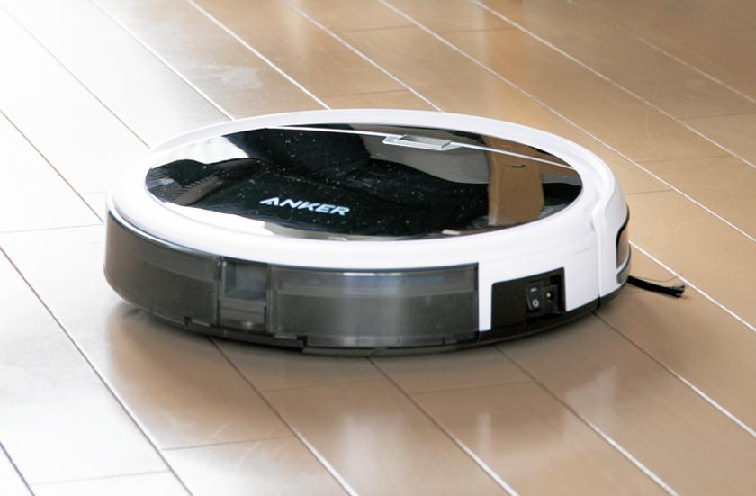 ANKER アンカー ロボット掃除機 RoboVac 10