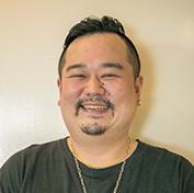 ハンクス PR 寺井仁宣さん
