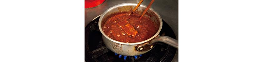 黒船亭のビーフシチュー レシピ