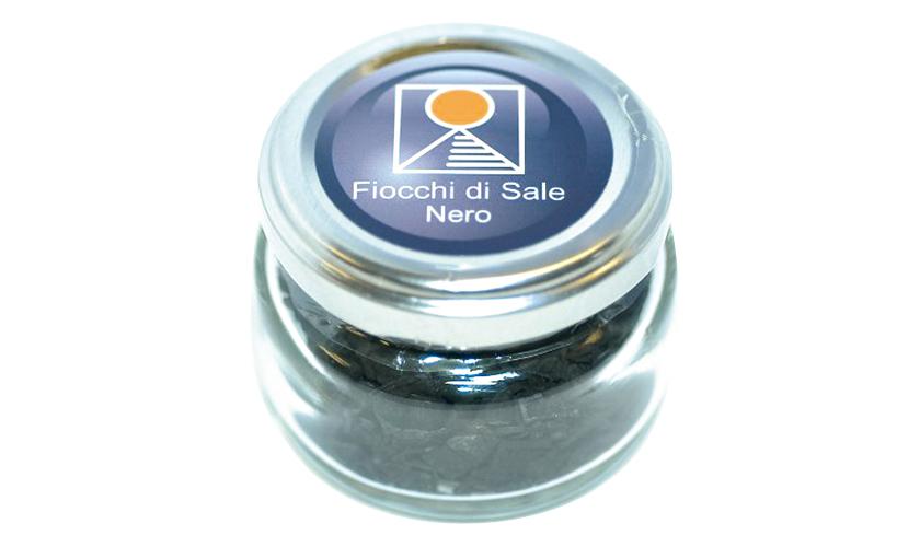 FIOCCHI DI SALE フィオッキ ディ サーレ フィオッキ ディ サーレ ブラック