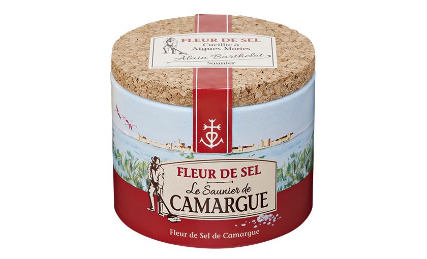 SALINS サラン カマルグ フルール・ド・セル