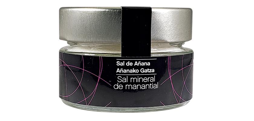 SAL DE AÑANA サル・デ・アニャーナ ミネラル
