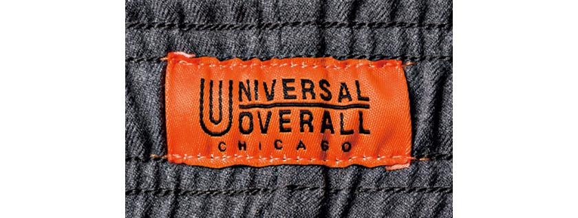 UNIVERSAL OVERALL ユニバーサルオーバーオール