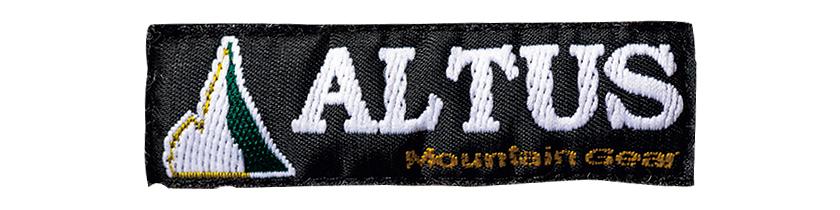 ALTUS Mountain Gear アルタス マウンテン ギア