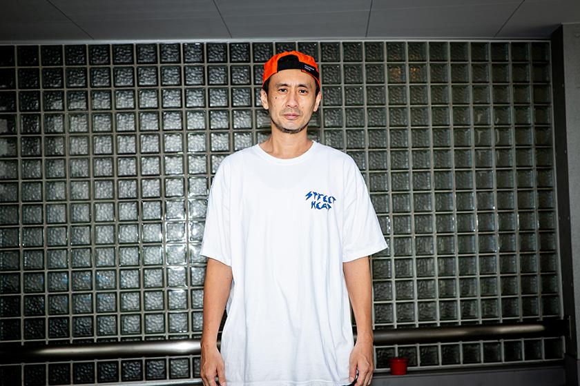 Hombre Nino オンブレ・ニーニョ ディレクター 江川芳文